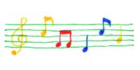 3 かわいい形を練習しようその2 ボールペンで描くプチかわいい