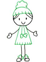 ファッション例4